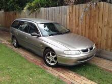1999 Holden Commodore Wagon for parts Glen Huntly Glen Eira Area Preview