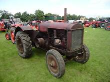 Mccormick Deering 1020 W12 W30 for restoration Hamilton Central Highlands Preview