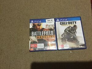 PS4 games Canning Vale Canning Area Preview