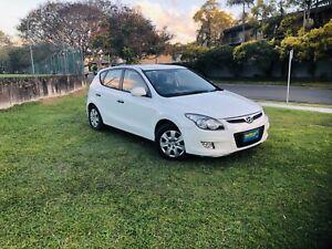 Hyundai i30 SX ( 1 year free Warranty) Holland Park West Brisbane South West Preview