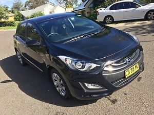 2014 Hyundai i30 Hatchback Newtown Inner Sydney Preview