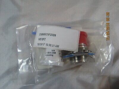 Amphenol Circular Connector Kit D3899924fd5sn