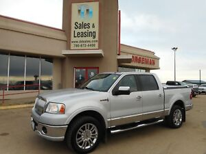 2007 Lincoln Mark LT LT/LEATHER/Sunroof NO CREDIT CHECK FINANCIN