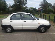 1996 Mazda 121 Sedan Millswood Unley Area Preview
