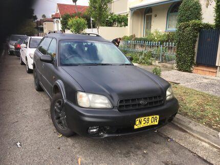 Subaru Outback 2100$$$$$$$