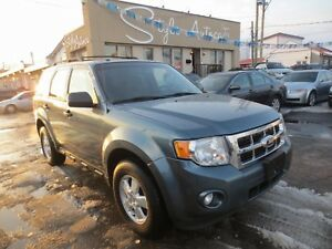 2010 Ford Escape XLT AWD CRUISE  A/C