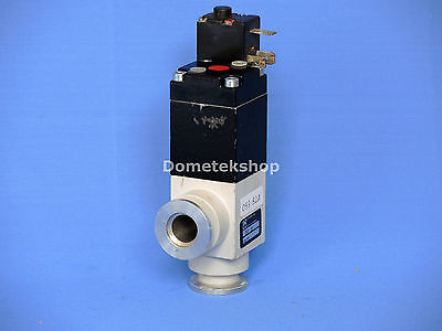 Leybold Kf14 Vacuum Valve 29731