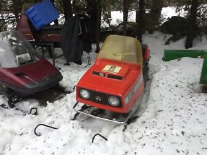 Collectors Sled