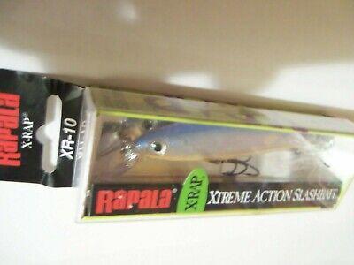 Rapala Jerkbait X-Rap Subwalk 15 cm XRSB 15-GGH-Glass Ghost