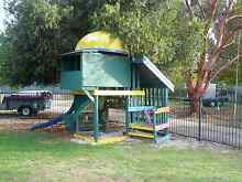 Cubby & sandpit shelter Wattle Grove Kalamunda Area Preview