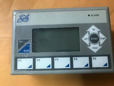 Maple Systems Blu300m-002 Operator Interface Panel New