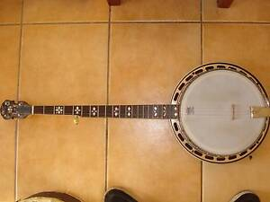 BANJO LESSONS FOR BEGINNERS Perth Perth City Area Preview
