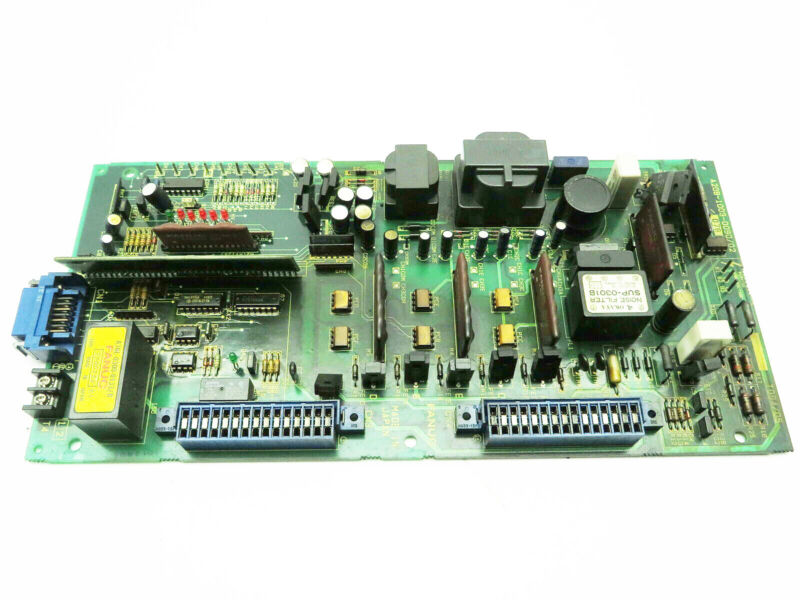 Servo Axis Top Board Fanuc, A20B-1003-0090,