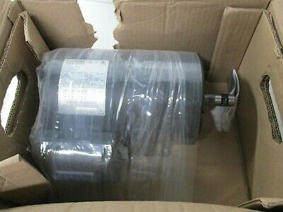 Weg 00218ot3e145t-s 2 Hp 3-phase Nameplate Rpm 1730 General Purpose Motor