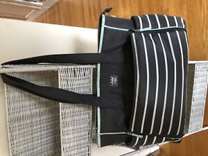 Diaper / Baby Bag ; child of mine - made by Carters