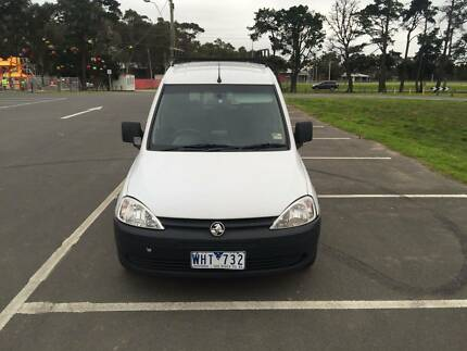 2008 Holden Combo Van/Minivan Dandenong Greater Dandenong Preview