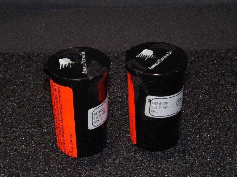 Lot x2 Advanced Photonix API SD-6436 Photodiode NOS