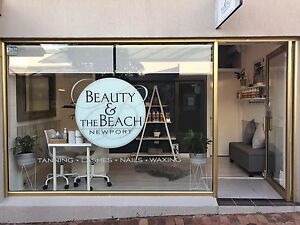 Beauty Space for Rent Newport Pittwater Area Preview