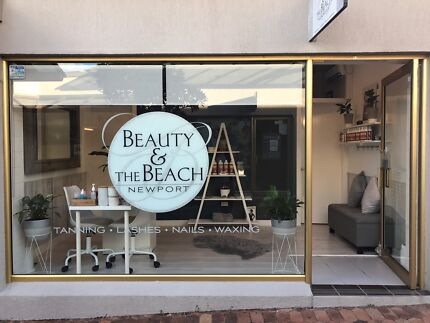 Wanted: Beauty Space for Rent