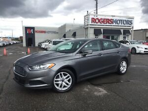 2013 Ford Fusion SE - BLUETOOTH - POWER SEAT - ALLOYS