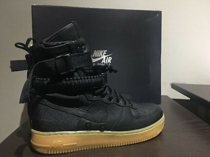 nike womens air force 1 rt boots the chemist