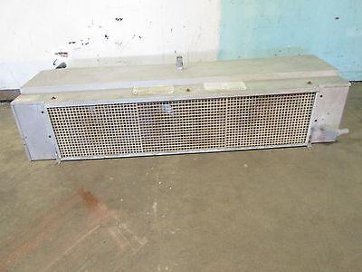 Snyder General Hd Commercial Walk-in Cooler 3 Fans Low Profile Evaporator
