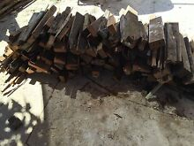 Free hardwood / Oregon firewood in Earlwood Earlwood Canterbury Area Preview