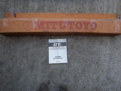 Mitutoyo Atll Dro Scale 529-446