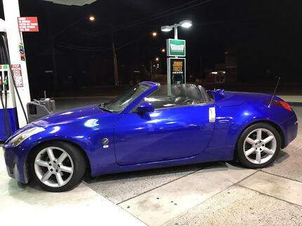 Nissan Fairlady 350z$Cheapest,Lowkms,1yearRego&AwesomeCondition Ryde Ryde Area Preview