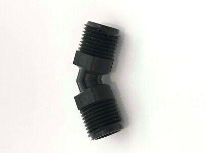 Lot Of Parts Plumbing Bushing Sprayer Hose Barbs Adapters Nipples