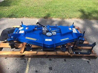 266gms New Holland Mower Deck 66