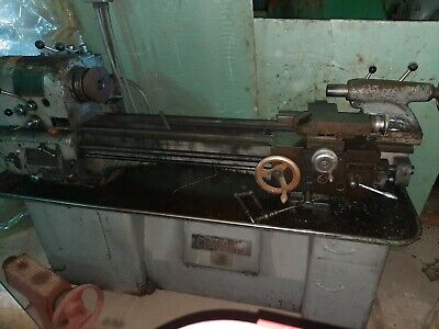Clausing Colchester Engine Lathe 13 X 32