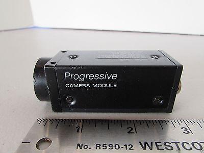 Sony Xc-55 Progressive Scan Camera Moduleccd For Machine Vision Microscope