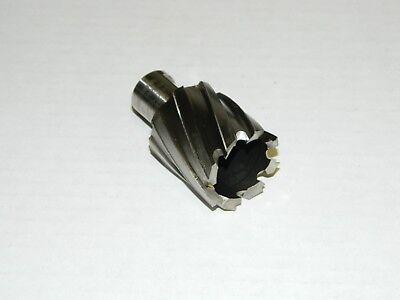 Hougen 12144 1-38 X 1 Depth Of Cut Rotabroach Annular Cutter