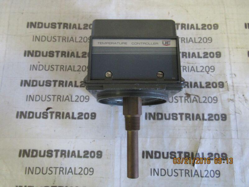 United Electric UE Hazardous Location Temperature Control Thermostat E110G