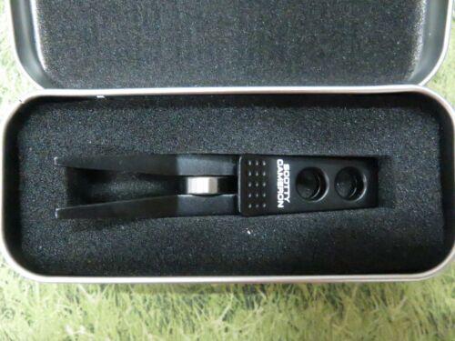 NEW * Scotty Cameron FTUO BLACK ROLLER Pivot Tool