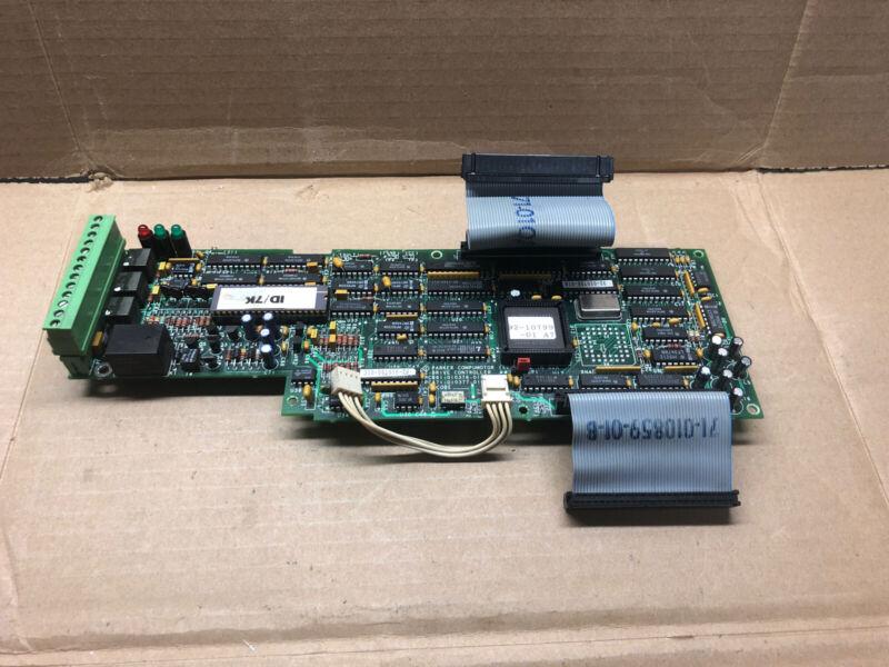 Refurbish Parker Compumotor Circuit Board: PCA71-010377-01, PCB61-010376-01