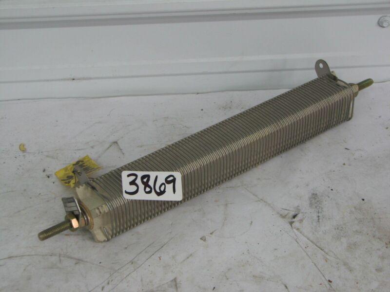 GE IC9033-B4E6 Resistor OHMS 2.8