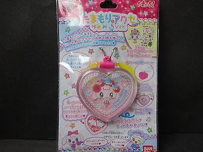 Tamagotchi Accessories Tamamori Acce Yumetchi Ver  With Ball Chain Bandai