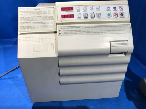 Ritter Midmark M9 UltraClave Autoclave