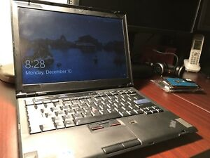 Lenovo x301 laptop