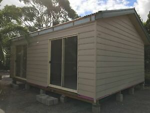 Granny flat transportable building portable office Munno Para Playford Area Preview