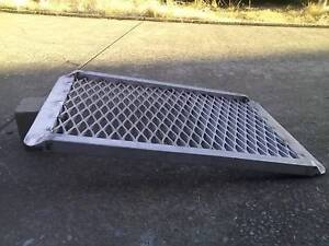 Alloy loading ramp Biggera Waters Gold Coast City Preview