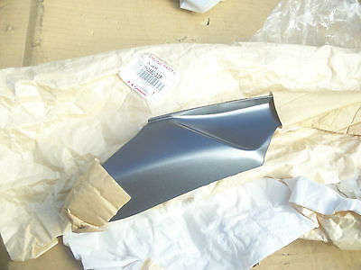 2012 KAWASAKI ZX 1000 NINJA TAIL SIDE COVER LEFT ZX 10  SIDE COWL 36001-0580-33P