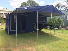 2009 Vacation Campers - Tourer Coorparoo Brisbane South East Preview