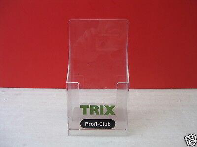 Train Safe GA-H02L-C Gleisadapter für Trix-C-Gleis 2,3 mm Fabrikneu