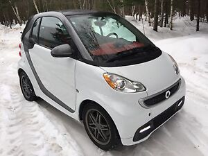 2015 Smart For Two Loaded $41Wk. 13,000Km $11,995.00