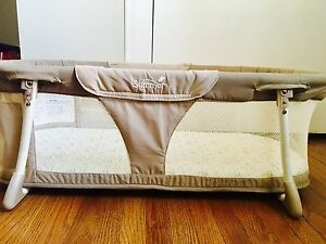 Summer Infant Sleeper/bassinet for Safe Co Sleeping