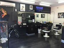 BARBER SHOP FOR SALE (DAPTO) N.S.W Dapto Wollongong Area Preview