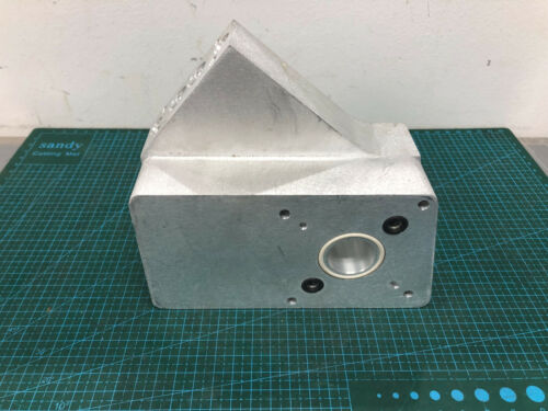 Applied Materials Amat 0040-51823 Manifold Out, Left Chamber Lid, Pmd Prod